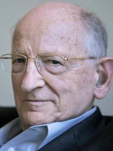 Otto Kernberg (klein)
